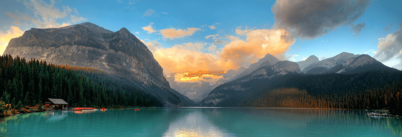 Kanada (Slideshow und Header Gruppenreise)