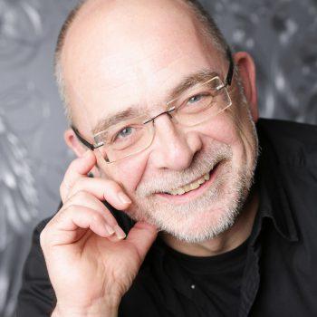 Ralph Schreiber