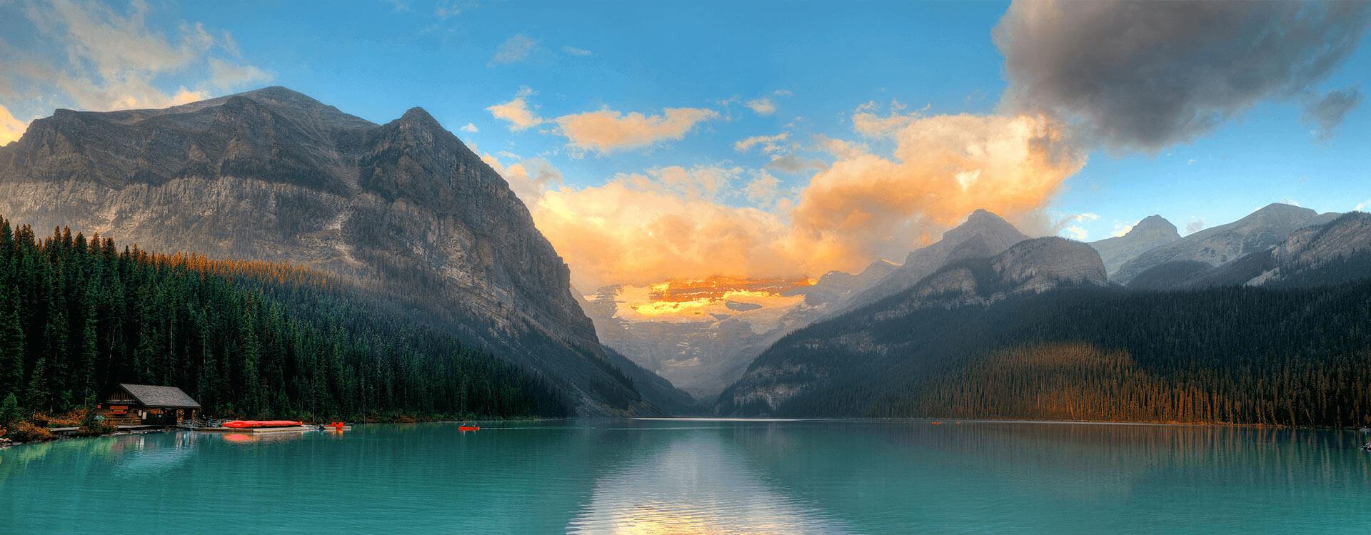 Kanada Gruppenreise
