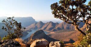 Geführte Kleingruppenreise Blyde River Südafrika