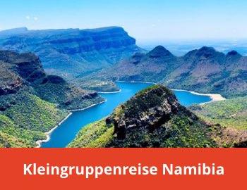Kleingruppenreise Namibia